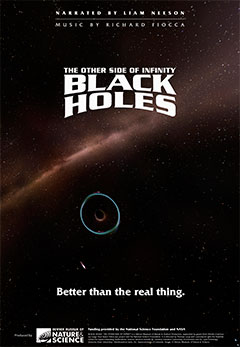 black holes the other side of infinity - photo #1